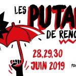 Putains de Rencontres 2019 – du 28 au 30 juin à Paris