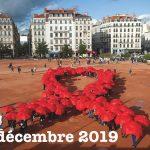 17 décembre, rassemblement contre les violences à Paris