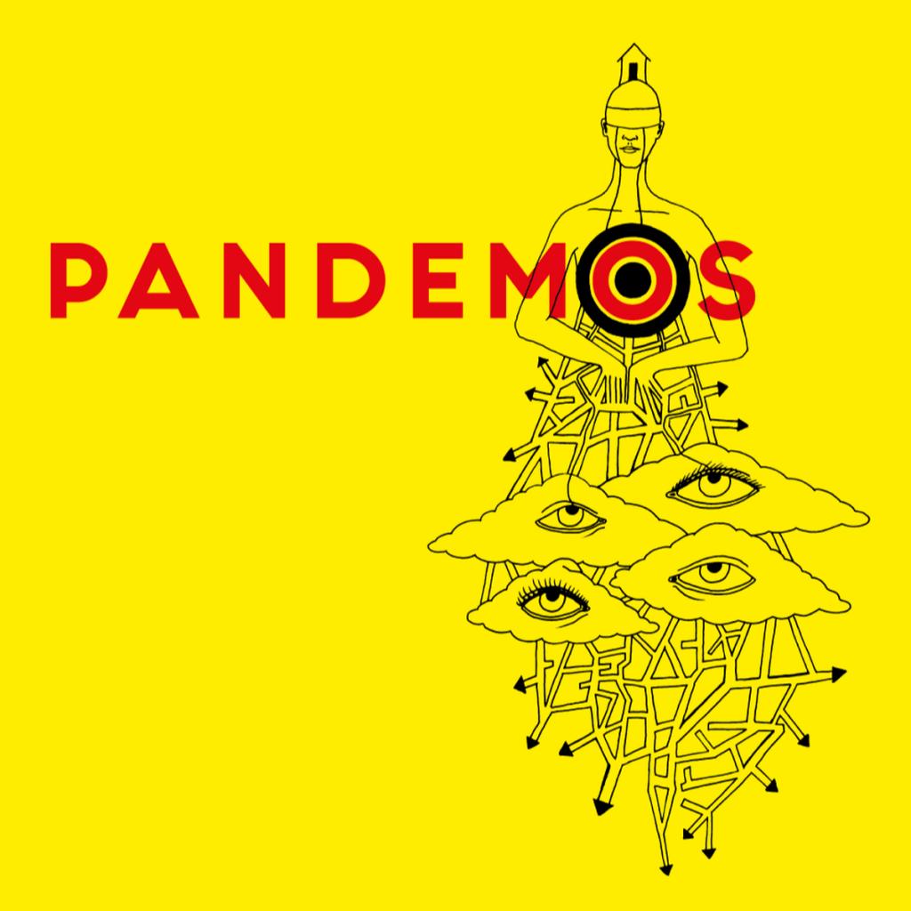 Pandemos – Compilation musicale à prix libre au bénéfice de la cagnotte Strass Covid