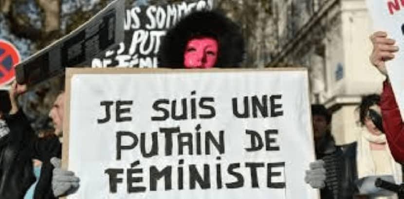 Liste des rendez-vous féministes inclusifs pro-TDS pour la journée mondiale droits des femmes
